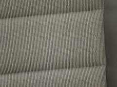 Audi A3 8L 5 Door Split Folding Black Cloth Rear Seats   (Item #194334)