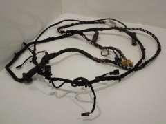 Audi TT 8J NS Left Tailgate Wiring Loom Cable Set 8J8971147AB (Item #195659)