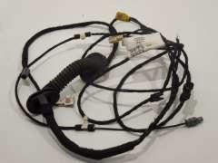 Audi TT 8J OS Right Tailgate Wiring Loom Cable Set 8J8971726L (Item #195660)