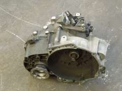 Audi A3 8P 6 Speed Manual Gearbox Type Code JLZ 02E300043M (Item #265644)
