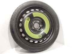 "Audi A4 B8 A5 19"" Space Saver Spare Wheel 8K0601027B (Item #262194)"