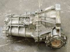 Audi A4 B8 Manual 6 Speed Gearbox Type Code LLV 0B1300027E (Item #199077)