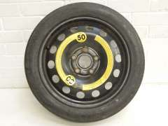 """Audi A3 8P 16"""" Space Saver Spare Wheel and Tyre 1K0601027F (Item #291992)"""