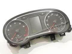 Audi A1 8X Petrol Instrument Cluster 8X0920980 (Item #201953)