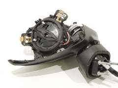 Audi A1 8X NS Left Door Mirror Mechanism  8X2857409F (Item #202028)