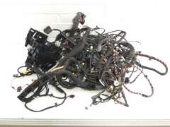 Audi A1 8X 3 Door Interior Internal Wiring Loom   (Item #202730)