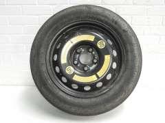 """Audi Q7 4L 18"""" Space Saver Spare Wheel 7L0601027A (Item #267638)"""