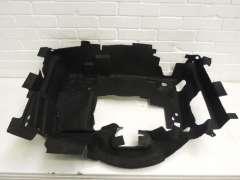 Audi A6 C7 Avant Boot Floor Carpet Trim Insulation 4G9863697B (Item #206267)
