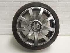 "Audi A6 S6 C5 18"" Alloy Wheel Grey 4B3601025R (Item #209761)"