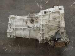 Audi A4 B8 Manual 6 Speed Gearbox Type Code KBZ 0B1300027J (Item #214058)