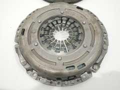 Audi A3 8V Q2 Clutch and Pressure Plate 240mm New Genuine 04L141015AX (Item #214477)