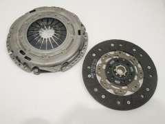 Audi A3 8P 2.0TDi Clutch and Pressure Plate New Genuine 03G141025H (Item #216348)