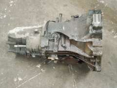 Audi A4 B6 5 Speed Manual Gearbox Transmission Type GGG  (Item #220443)