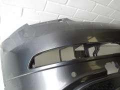 Audi Q3 2012-2014 Rear Bumper Skin Daytona Grey LZ7S  (Item #221033)