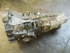 Audi A4 B7 6 Speed Manual Gearbox Type HTA 01X300044L (Item #246762)