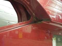 Audi A4 B8 Saloon Boot Trunk Lid Garnet Red LZ3F 8K5827023 (Item #230206)
