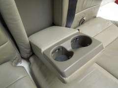 Audi 80 B4 Avant Pair Cream Leather Front Rear Seats  (Item #230289)