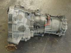 Audi A4 B8 Manual 6 Speed Gearbox Type Code KXP 0B1300027C (Item #234338)