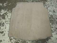 Audi 80 B4 Avant Boot Floor Carpet Grey  (Item #230818)
