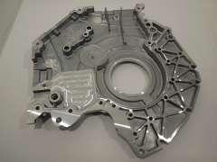 Audi A4 B9 A8 D5 A6 C8 3.0 V6 Rear Centre Crank Cover New 059103171DG (Item #232215)