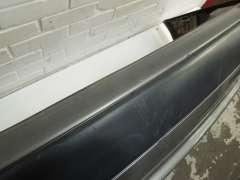 Audi 80 B4 Avant Rear Bumper Skin Titan Grey LY7P  (Item #232376)
