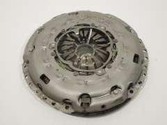 Audi A3 8P TT 8J Clutch and Pressure Plate 240mm New Genuine 03L141016N (Item #232474)