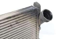 Audi Q7 4L 2.5TDi NS Left Charge Air Cooler Intercooler 7L6145803E (Item #237278)