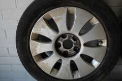 "Audi A3 8P 16"" Alloy Wheels Set of 4 8P0601025AA (Item #239111)"