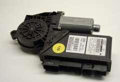 Audi A8 D3 NS Left Front Electric Window Motor Door Control Unit 4E2959801 (Item #22275)