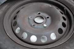 "Audi VW Skoda Seat 15"" 5X112 Steel Wheels X4 1K0601027C (Item #250550)"