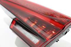 Audi A4 B9 Saloon OS Right Rear Boot Lid LED Tail Light New Genuine  8W5945094H (Item #256664)