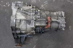 Audi A4 B8 Manual 6 Speed Gearbox Type Code JST  (Item #259389)