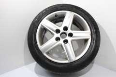 "Audi A4 B6  A6 C6 17"" 5 Spoke Sport Alloy Wheel 4F0601025K (Item #265443)"