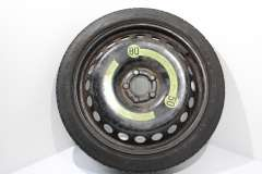 "Audi A4 B8 A5 19"" Space Saver Spare Wheel 8K0601027 (Item #269043)"