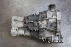 Audi A4 B8 Manual 6 Speed Gearbox Type Code JJG 35 10 0B1300027F (Item #269475)