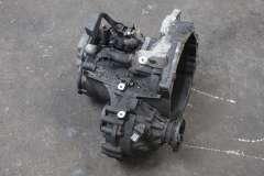 Audi A3 8L 5 Speed Manual Gearbox Type Code EGV 02J300045E (Item #272651)