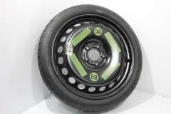 "Audi A4 B8 A5 19"" Space Saver Spare Wheel 8K0601027D (Item #278645)"