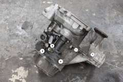 Audi A3 8V 6 Speed Manual Gearbox Type Code MYF  (Item #279795)