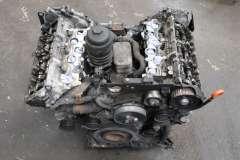 Audi Q7 4L 3.0 TDI Diesel Engine Code BUG SPARES OR REPAIR 059100031J (Item #281384)