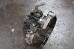 VW Polo 6R 5 Speed Manual Gearbox Type Code KFK 02R300042P (Item #281740)