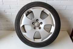 "Audi A3 8P 17"" 5 Bar Alloy Wheel 5X112  8P0601025C (Item #286080)"