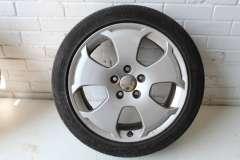 "Audi A3 8P 17"" 5 Bar Alloy Wheel 5X112  8P0601025C (Item #286081)"