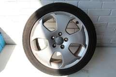 "Audi A3 8P 17"" 5 Bar Alloy Wheel 5X112  8P0601025C (Item #286082)"