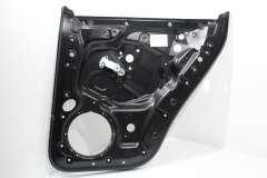 VW Touareg 7L Rear OS Right Inner Door Assembly Carrier 7L6839730C (Item #287766)