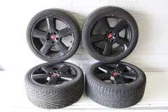 "Audi A4 B6 A6 C6 18"" Genuine RS6 Style Alloy Wheels NEED REFURB 8E0601025AK (Item #289204)"