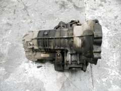 Audi A6 C5 1.8T 5 Speed Automatic Gearbox Type EBY  (Item #185205)