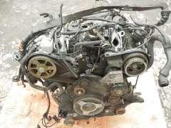 Audi A6 C5 A4 B5 B6 2.5 TDi V6 180 BHP Diesel Engine Type AKE 059100103T (Item #269210)