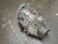 Audi A4 B6 Cab CVT Automatic Gearbox Type FYX 01J300044P (Item #261514)