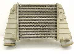Audi TT 8N 1.8T 225 NS Left Turbo Charge Air Cooler Intercooler 8L9145805H (Item #93352)