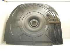 Audi TT 8N Spare Wheel Tool Kit Cover 8N0012116 (Item #267277)